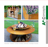 A + Concepts brochure