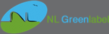 geenlabel logo