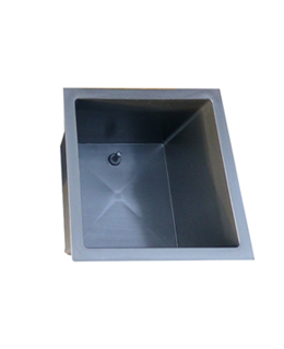 Inzetbak 29x29 cm