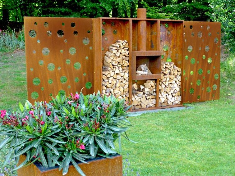 Tuinwarmte
