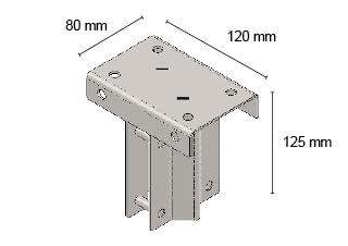 TT Plateau adapter