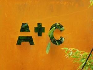 A + Concepts actie