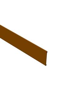 H8 | Koppelplaat voor binnenhoek