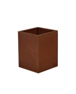 Cortenstaal Plantenbak 40x40x60 cm