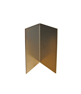 H8 | Koppelplaat hoek